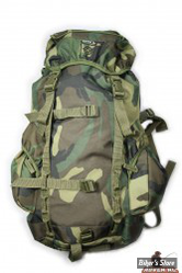 FOSTEX - SAC - RECON BACKPACK - 15 LTR