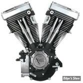 EVO - V80 - MOTEUR S&S 1340CC - NOIR WRINKLE - BASIC