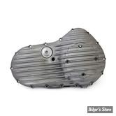ECLATE I - PIECE N° 05 - CARTER PRIMAIRE EXTERNE - 25460-04 - XLH 04UP - EMD ESTEVES MOTORCYCLE DESIGN - RIBSTERS - FINITION : ALU BRUT