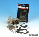 ECLATE K - PIECE N° 00A - KIT DE JOINTS DE POMPE A HUILE - BT48/67 - GENUINE JAMES GASKETS
