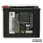 BATTERIE - 65991-82B - HD/AGM