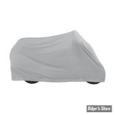 HOUSSE MOTO NELSON RIGGS - DC-505 - ANTI-POUSSIERE / DUST COVER - TAILLE L