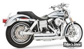 ECHAPPEMENT FREEDOM PERFORMANCE - INDEPENDENCE SHORTY - 2EN2 - DYNA 91/05 - CHROME