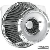 - FILTRE A AIR - ARLEN NESS - XL88UP - INVERTED - SLOT TRACK - CHROME - 18-924