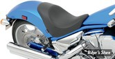 SELLE PARTS UNLIMITED - SOLAR REFLECTIVE - SMOOTH / LISSE - HONDA FURY 10UP