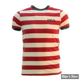 "AUTOCOLLANT / DECAL - LETHAL THREAT - LT CHOPPER CLOWN DECAL - TAILLE : 12"" X 12"" ( 30.48 CM X 30.48 CM )"