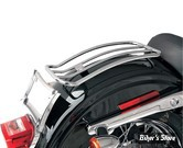 """PORTE BAGAGES SOLO MOTHERWELL PRODUCTS - DYNA 06UP - LARGEUR : 7"""" - CHROME - MWL-530"""
