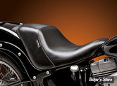 SELLE LE PERA - BARE BONES UP FRONT - SOFTAIL DEUCE 00/07 - LISSE