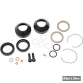 KIT DE JOINTS SPI DE FOURCHE - FX/FXR 85/86 / SPORTSTER 86/87 - 35MM - DRAG SPECIALTIES - KIT COMPLET