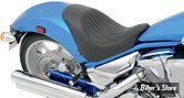 SELLE PARTS UNLIMITED - SOLAR REFLECTIVE - FLAMME - HONDA FURY 10UP