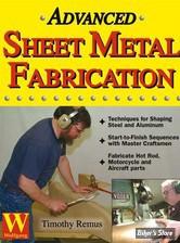FABRICATION - ADVANCED SHEET METAL FABRICATION
