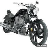 Pare Cylindres - Lindby Custom Inc - Linbar - Chrome - 703-1