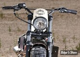 TETE DE FOURCHE RICK'S MOTORCYCLES - SPORTSTER 48' - DIRT TRACK - A PEINDRE