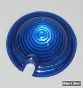 CABOCHON DE CLIGNO BULLET / CLIGNO BULLET - CABOCHON DE REMPLACEMENT : COULEUR : BLEU