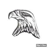 PIN'S - TINY EAGLE HEAD