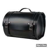 SAC LEDRIE - ROLL BAG / MOTORSUITCASE - 26 LITRES - NOIR - LMOT2-1001
