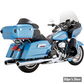 COLLECTEUR - VANCE & HINES DRESSERS POWER DUALS HEADER SYSTEM - TOURING 09/16 - CHROME - 16832