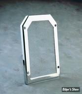Grille de radiateur Show Chrome USA, chromee - 71-303