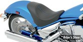 SELLE PARTS UNLIMITED - SOLAR REFLECTIVE - COUTURES BLEU - HONDA FURY 10UP