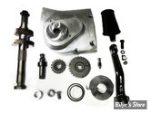 / KIT KICK - SPORTSTER 07UP - V-TWIN - CARTER : ALU BRUT
