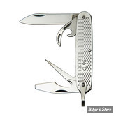 LUNETTES MOTO - SHARK - RAW MASK & GOGGLE KIT - ALL OVER - COULEUR : IMPRIME GRIS - TAILLE UNIQUE