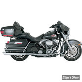 COLLECTEUR TOURING 95/08 - VANCE & HINES DRESSERS DUALS HEADER SYSTEM - TOURING 95/08 - CHROME - 16799