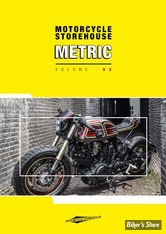 CATALOGUE Motorcycle Storehouse - Metric