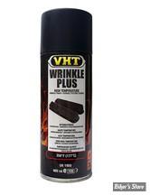 PEINTURE MOTEURS ET CARTERS - VHT - Noir Wrinkle