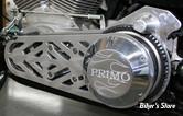 "1 3/4"" / KIT RIVERA PRIMO - Slimline - Cache aluminium"