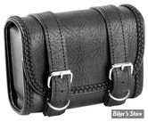 ROULEAU A OUTILS - RIVER ROAD - TOOL POUCH - MEDIUM - BRAIDED