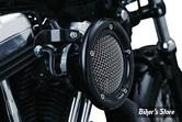 - FILTRE A AIR - KURYAKYN - XLH07UP - VELOCIRAPTOR - NOIR - 9877