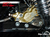 B/ - KIT ETRIER BREMBO - FREE SPIRITS - SPORTSTER Forty Eight  - ARRIERE
