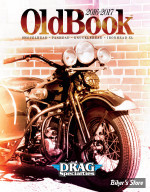 CATALOGUE DRAG SPECIALTIES 2017 - Old Book En Ligne