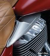 DEFLECTEURS DE CHALEUR - KURYAKYN - INDIAN - Saddle Shields Heat Deflectors - 7181