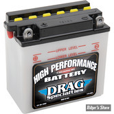 BATTERIE - 66006-70 - 12N7-4A - DRAG SPECIALTIES