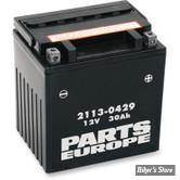 BATTERIE - 66010-97C - PARTS EUROPE