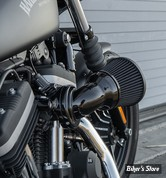 - FILTRE A AIR - ARLEN NESS - SPORTSTER 91UP -  VELOCITY 65° AIR CLEANER KIT - NOIR - 81-206