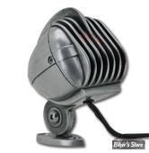 Feu Arriere - The Factory - Microphone - Aluminium Coulé