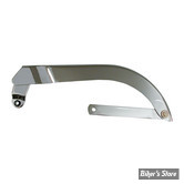 - COUVRE CHAINE/COURROIE SUPERIEUR - BIGTWIN 80/86 - OEM 60380-79 - CHROME