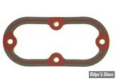 ECLATE I - PIECE N° 30 - JOINT DE TRAPPE D INSPECTION - 60567-65 - PAPIER SILICONE 1 COTE - GENUINE JAMES GASKETS