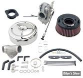 Kit carburateur MIKUNI HSR45 - TOTAL KIT - TWINCAM - COMPLET