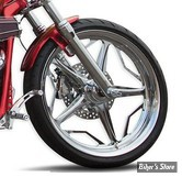 ROUE REVTECH -  SPEEDSTAR DESIGN - CHROME