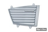 K - COUVERCLE KURYAKYN POUR HYPERCHARGER ES - Classic Faceplates for Hypercharger™ ES - CHROME - 9362