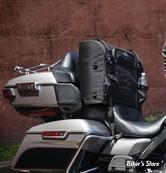 - SAC DE SELLE ET/OU DE SISSY BAR - KURYAKYN -  Wanderer Touring Seat Bag - 5286