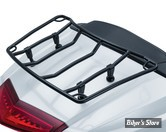 ACC - PORTE BAGAGES DE TOUR PACK 80up - KURYAKYN - MULTI-RACK ADJUSTABLE TRUNK LUGGAGE RACK - NOIR BRILLANT - 7149
