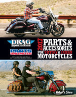 CATALOGUE DRAG SPECIALTIES 2017 - VICTORY & INDIAN - EN LIGNE