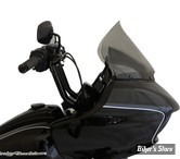 "PARE BRISE - KLOCK WERKS - FLARE WINDSHIELD - ROAD GLIDE 15UP - HAUTEUR : 12"" - COULEUR : FUME"
