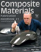 FABRICATION - COMPOSITE MATERIALS FABRICATION HANDBOOK 1