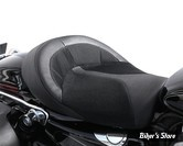 SELLE SOLO - DANNY GRAY - DYNA 06UP - BIG ISTSOLO - VERSION AIR - REVETEMENT : CUIR