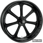 AV - 17 X 3.50 - ROUE PERFORMANCE MACHINE / ROLAND SANDS DESIGN - TOURING 08UP / DOUBLE DISQUE / ABS - DIESEL - BLACK OPS